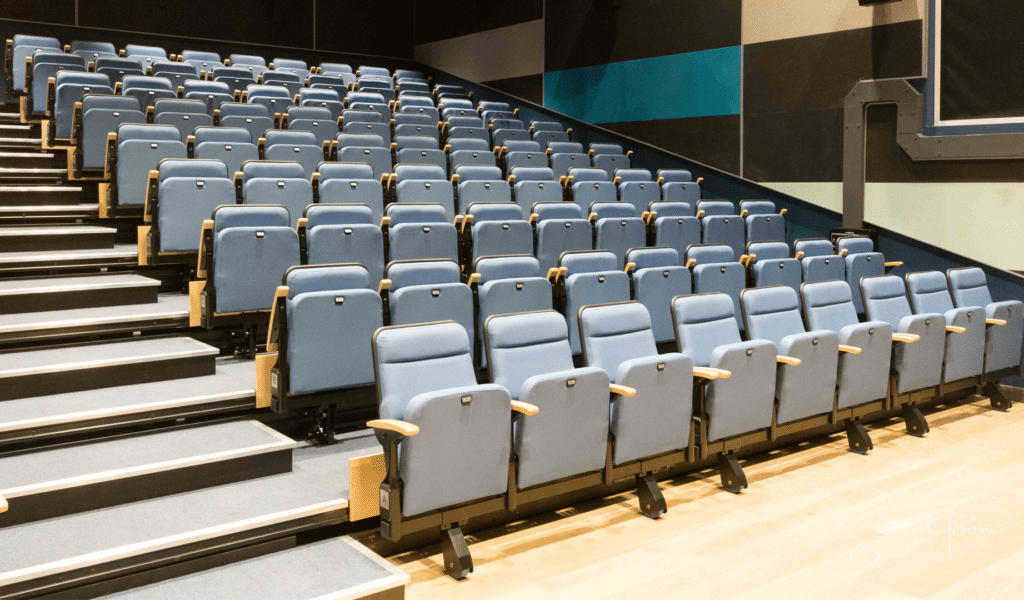 Theatre and Cinema Seating